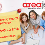 Areajob al Career day di Padova