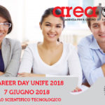 Areajob al Career Day di Ferrara
