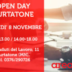 Open Day a Curtatone!
